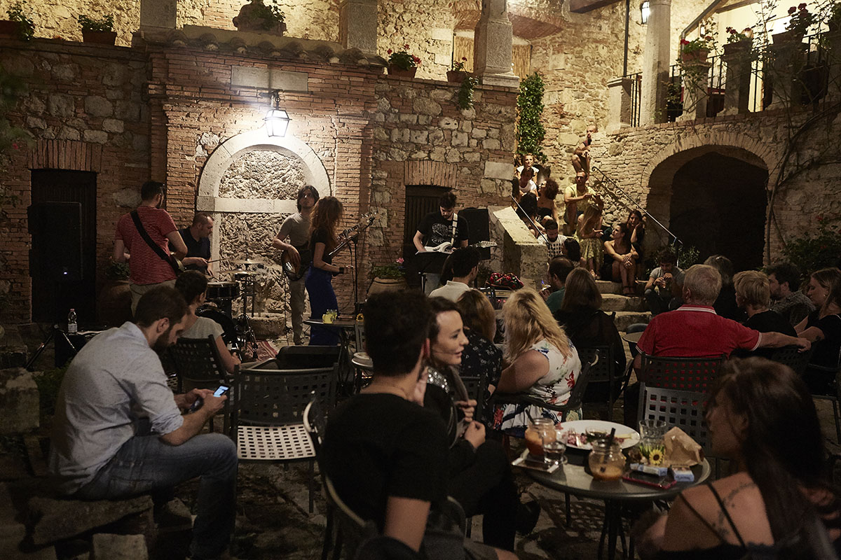 Lounge Bar - Live music, Concerts and events in Sarteano - Live music 1